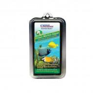 Ocean Nutrition Seaweed Select Green Marine Algae algatáp fokhagymával 12g (zöld)
