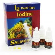 Salifert profi Jód (I2) teszt készlet